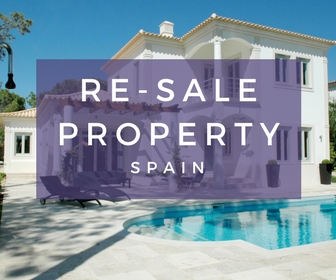Re-Sale Property